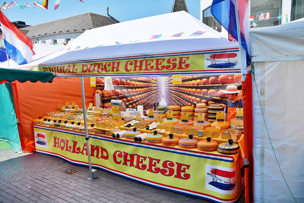 HOLLAND-CHEESE