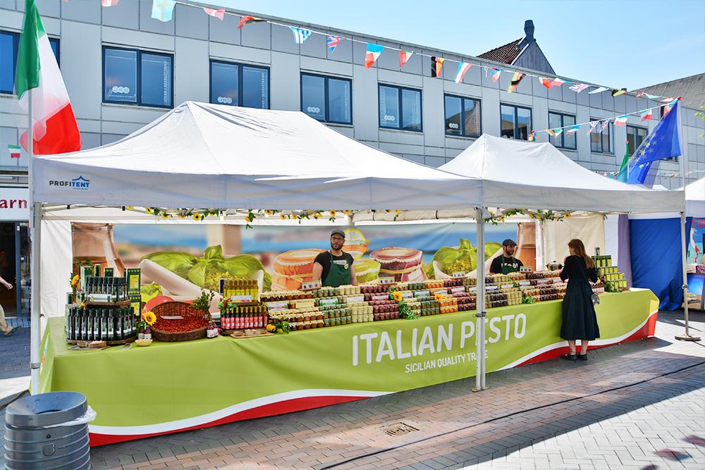ITALIAN-PESTO